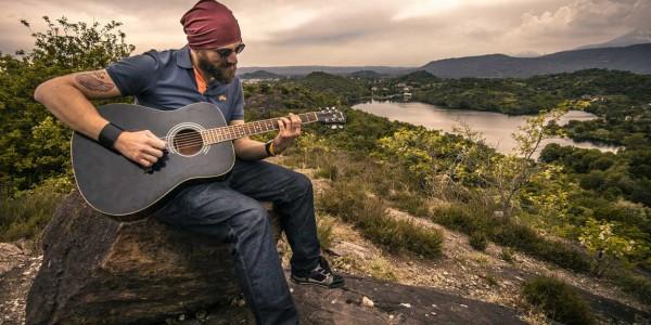 Nomadic Musician
